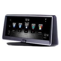 Car GPS Navigation Android 5.0 1280*400 3G 7.84 inch GPS Bluetooth Wifi Internet Radio gps Navigation 7 inch for vw gol